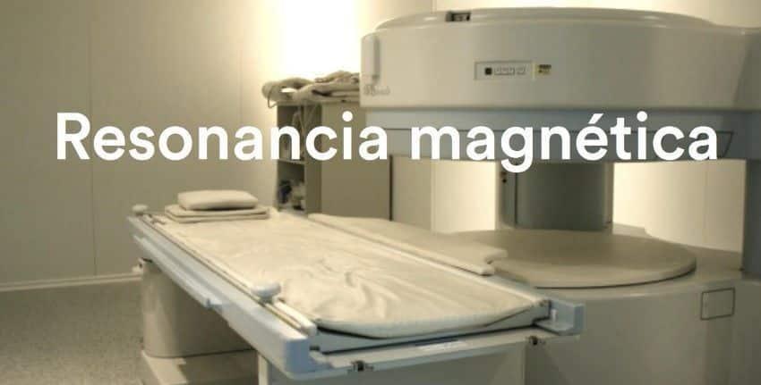 Resonancia magnética abierta Madrid Clínicas H3