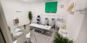 Técnicas en fisioterapia y tratamientos de vanguardia