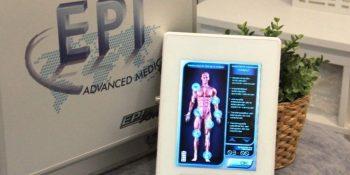 Electrólisis percutánea intratisular - EPI