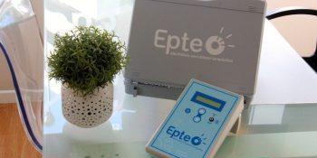 Epte - Electrólisis Percutanea Terapéutica