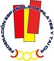 Logo federación española de pilates - Clínicas H3 fisioterapia