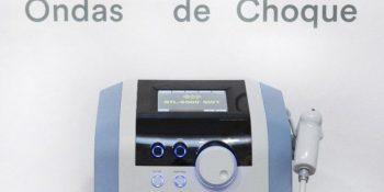 Tratamiento ondas de choque precio - Clínicas H3