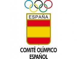 Logo comité olímpico español - Clínicas H3 fisioterapia Madrid