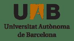 Logo Universidad autónoma barcelona - Clínicas H3 fisioterapia