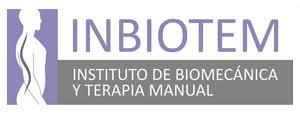 Logo Inbiotem - Clínicas H3 fisioterapia Madrid