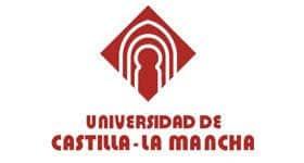 Logo Universidad Castilla la Mancha - Clínicas H3