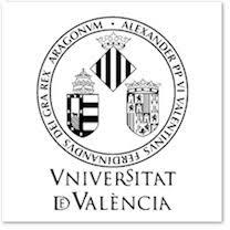 Logo Universidad Valencia - Clínicas H3 fisioterapia Madrid