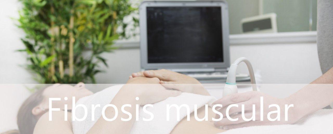 Tratamiento de la fibrosis muscular en Clínicas H3