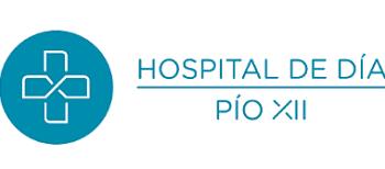Hospital de dia Pio XII colaborador de Clínicas H3 fisioterapia Madrid