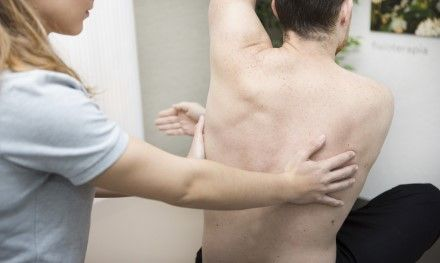 Gmadridsports colaborador de Clínicas H3 fisioterapia