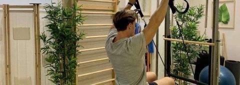 Clases individuales de Pilates Máquinas ¡Saca el máximo rendimiento!