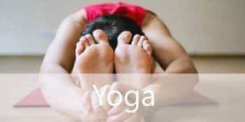 Clases de Yoga en Madrid centro