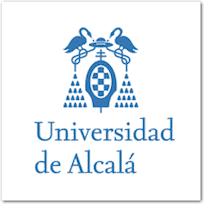 Logotipo Universidad de Alcalá de Henares - Clínicas H3