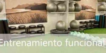 Entrenamiento funcional en Madrid. Clases de entrenamiento funcional