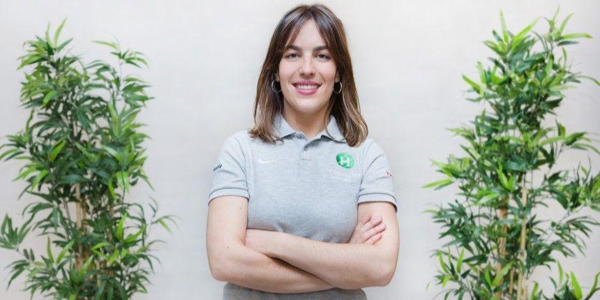 Osteopatía craneal y visceral - Eva Nercellas Clínicas H3