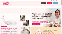 Colaboración con suelo firme para tratamientos para el suelo pélvico en Madrid