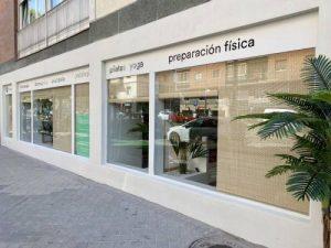 Clinicas h3 fisioterapia en Calle Serrano, 224, Madrid