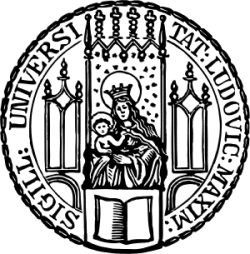 Logo universidad de Munich