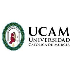 Logo Universidad catolica de murcia - Clinicas H3