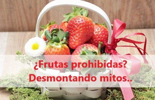 Frutas prohibidas para diabéticos - Clínicas H3 Madrid
