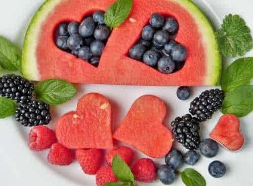 Lista de las 10 mejores frutas para diabéticos