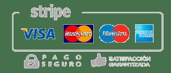 Medios de pago productos tienda Clínicas H3