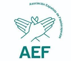 Logo Asociación española de fisioterapeutas