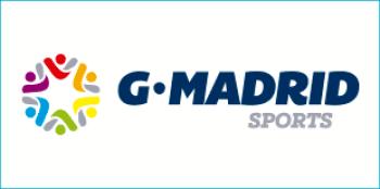 G-madrid sports colaborador y patrocinador de clínicas H3 fisioterapia Madrid