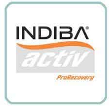 Logo Indiba Active cursos online