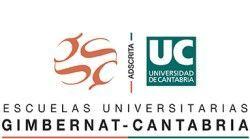 Logo esuela Universitaria Gimbernat
