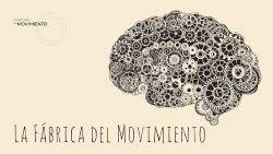 Logo la fabrica del movimiento