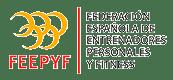 Federacion española entrenadores personales logo