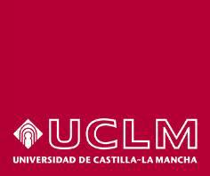 Logo Universidad castilla la mancha - clinicas h3