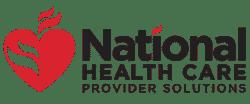 National health care logo