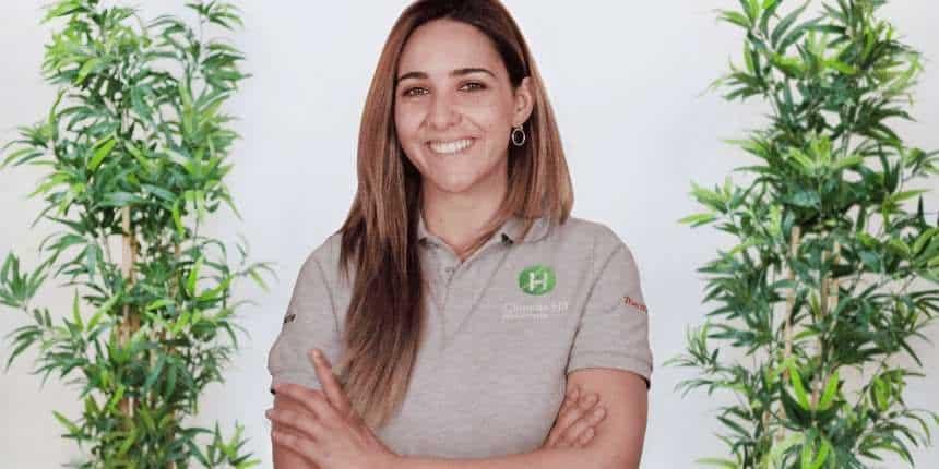 Alejandra Pareja