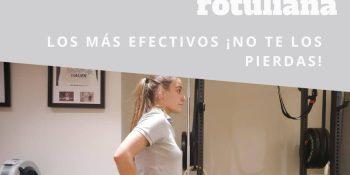 Los mejores 5 ejercicios condromalacia rotuliana
