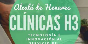 Fisioterapia Alcalá de Henares - Clínicas H3