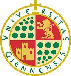 Logo universidad de Jaen y Clínicas H3 fisioterapia MAdrid