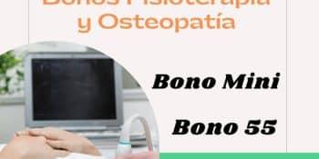 Bonos Fisioterapia Madrid. Ofertas en fisioterapia en Clínicas H3