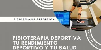Fisioterapia deportiva Madrid. Tratamiento lesiones deportivas Madrid